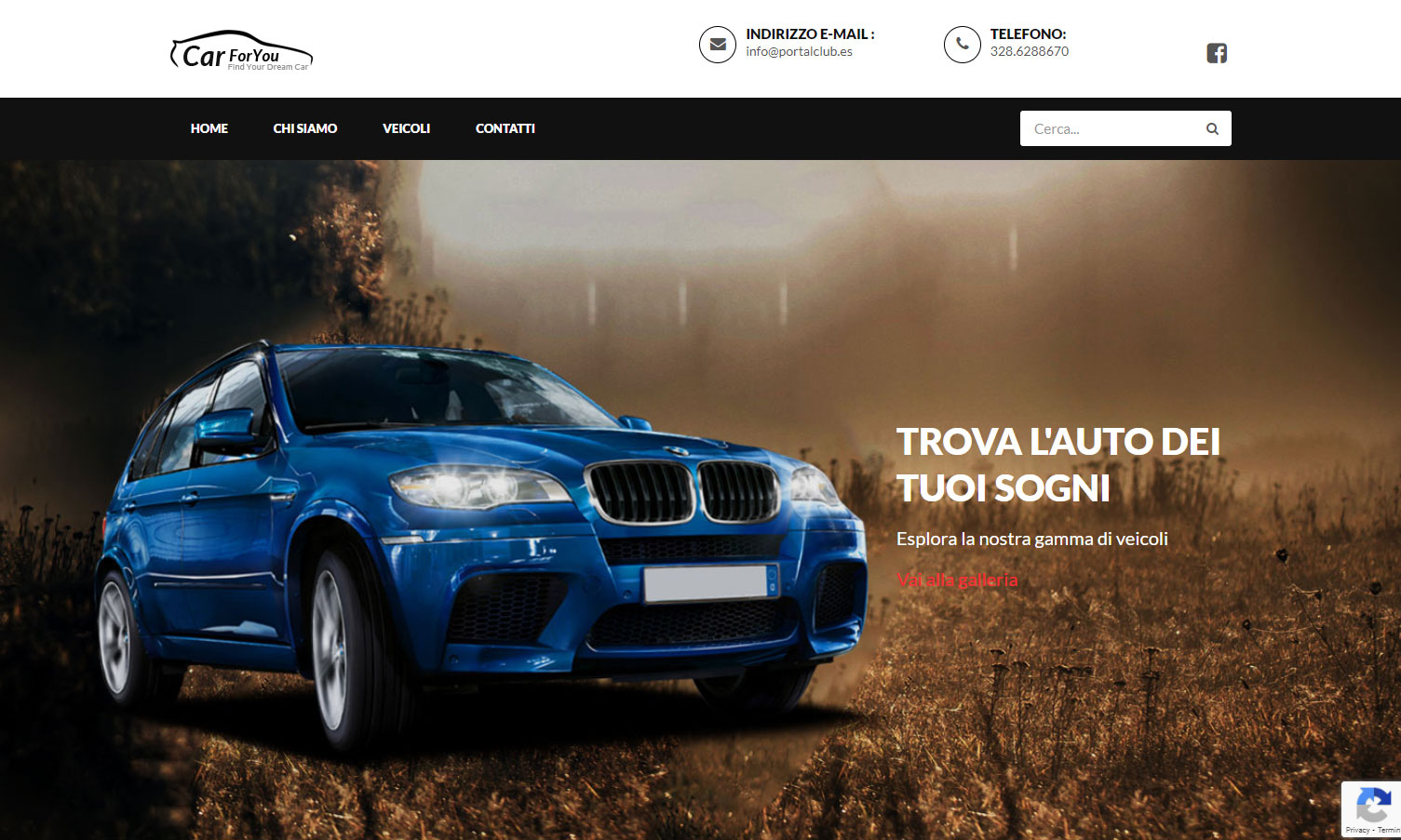 Página web pro 2 ==> 150€ / año